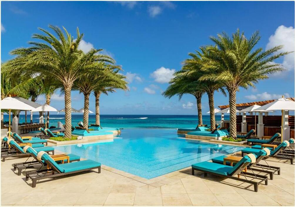 Zemi Beach House Resort