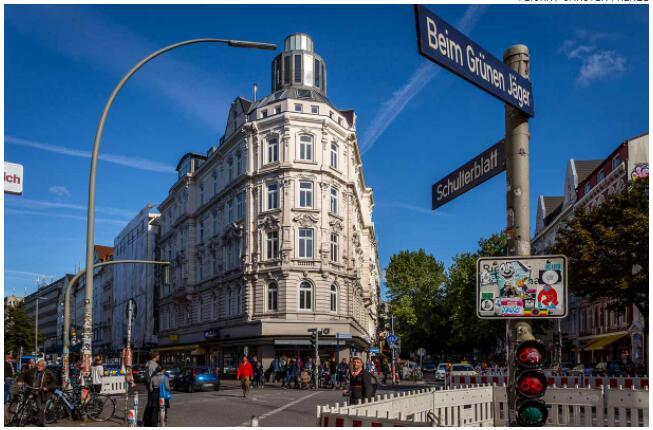 FLIGHTS, ACCOMMODATION AND MOVEMENT IN Hamburg