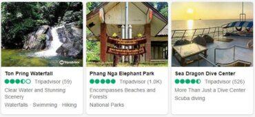 Khao Lak Attractions 2