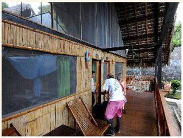 Yacuma Lodge, Amazonas