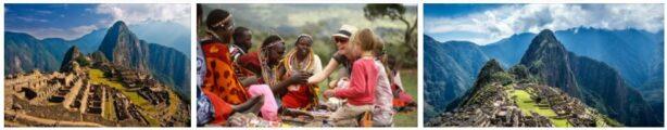 Cultural Travel in South America