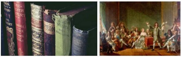 France Early Literature